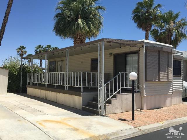 84250 Indio Springs Drive #290, Indio, CA 92203 (MLS #219010871) :: Hacienda Group Inc