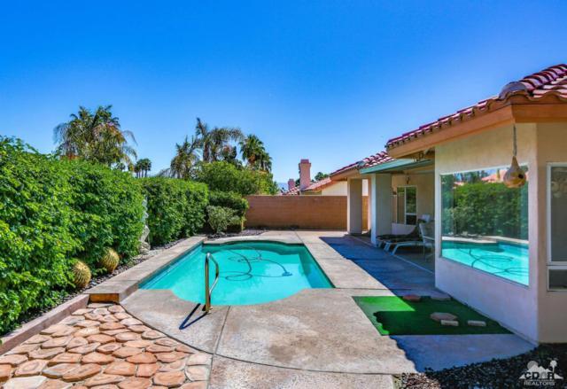77530 Carinda Court, Palm Desert, CA 92211 (MLS #219012407) :: The John Jay Group - Bennion Deville Homes