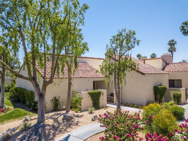 422 Forest Hills Drive, Rancho Mirage, CA 92270 (MLS #219013265) :: The Jelmberg Team
