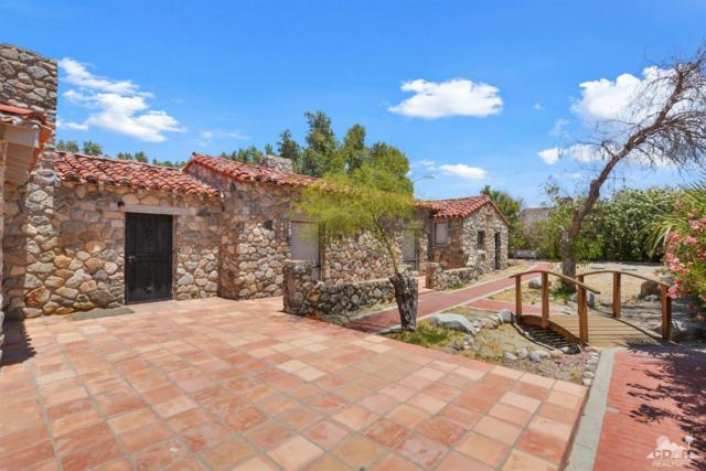 19120 Bubbling Wells Road, Desert Hot Springs, CA 92241 (MLS #219014895) :: The John Jay Group - Bennion Deville Homes