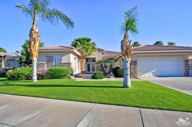 77528 Justin Court, Palm Desert, CA 92211 (MLS #219015631) :: Brad Schmett Real Estate Group