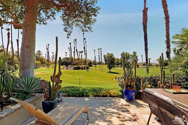 41415 Woodhaven Drive E, Palm Desert, CA 92211 (MLS #219017125) :: The John Jay Group - Bennion Deville Homes