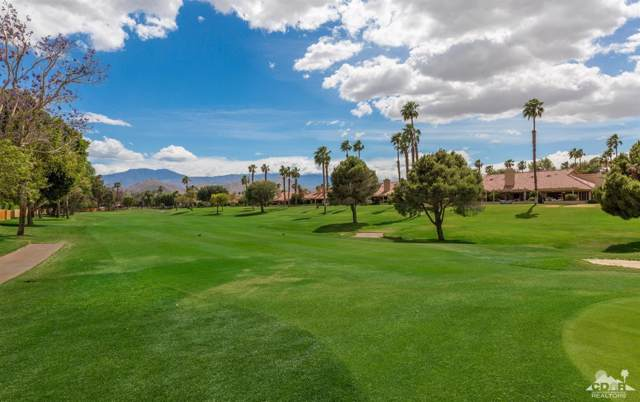 77641 Woodhaven Drive N, Palm Desert, CA 92211 (MLS #219018907) :: The John Jay Group - Bennion Deville Homes