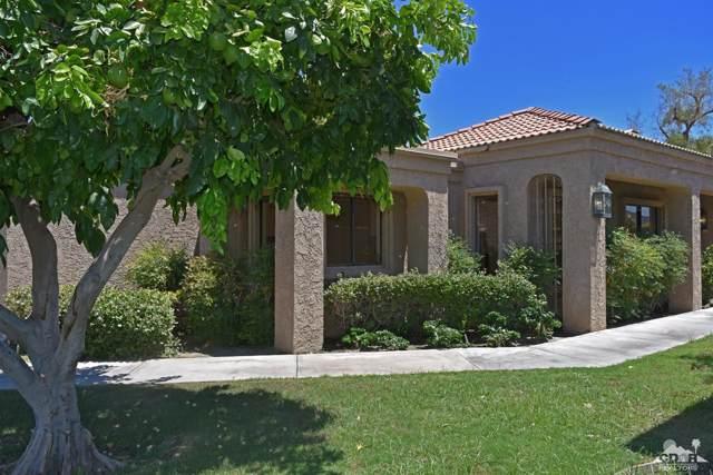 44715 Monaco Circle, Palm Desert, CA 92260 (MLS #219019039) :: The John Jay Group - Bennion Deville Homes