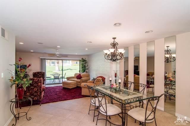 48475 Racquet Lane, Palm Desert, CA 92260 (MLS #219020545) :: Hacienda Agency Inc