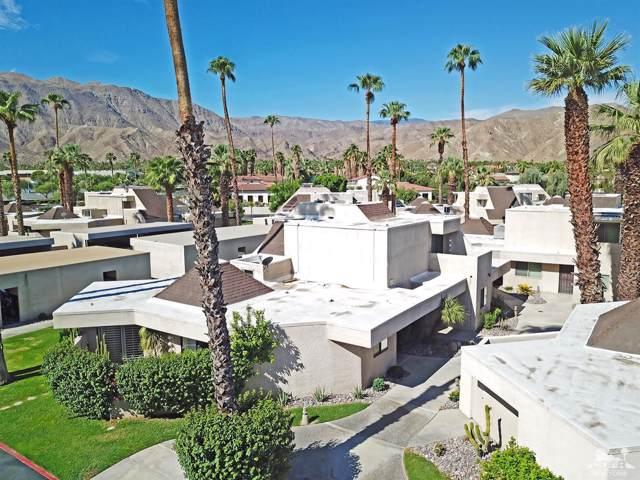 71971 Eleanora Lane, Rancho Mirage, CA 92270 (MLS #219022127) :: The John Jay Group - Bennion Deville Homes
