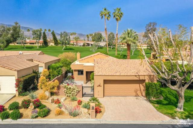 49165 Quercus Lane, Palm Desert, CA 92260 (MLS #219022891) :: The Sandi Phillips Team