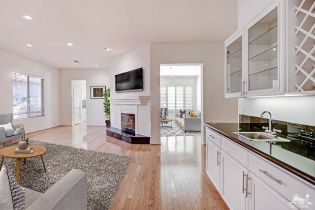 95 Kavenish Drive, Rancho Mirage, CA 92270 (MLS #219023393) :: The John Jay Group - Bennion Deville Homes