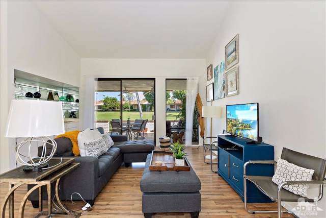 115 Torremolinos Drive, Rancho Mirage, CA 92270 (MLS #219023555) :: The John Jay Group - Bennion Deville Homes