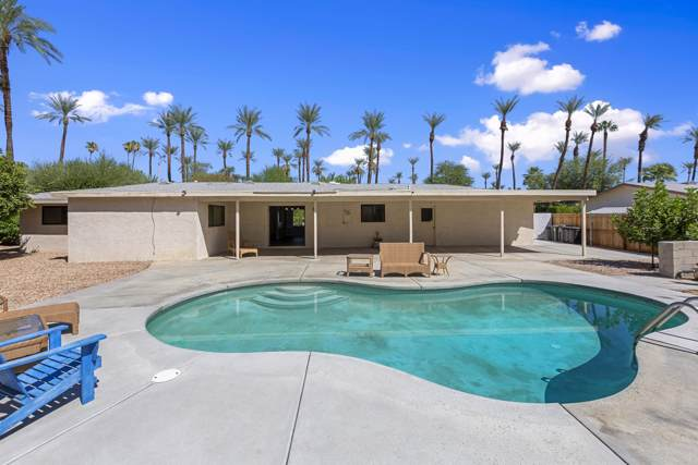 70355 Cobb Road, Rancho Mirage, CA 92270 (MLS #219023817) :: Brad Schmett Real Estate Group