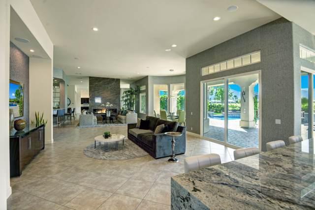 50655 El Dorado Drive, La Quinta, CA 92253 (MLS #219031308) :: The John Jay Group - Bennion Deville Homes