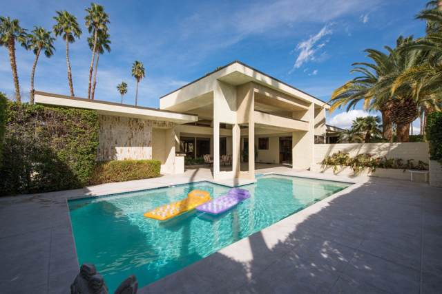 1578 E Murray Canyon Drive, Palm Springs, CA 92264 (MLS #219031469) :: The Sandi Phillips Team