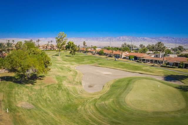 50 Oak Tree Drive, Rancho Mirage, CA 92270 (MLS #219031508) :: The Sandi Phillips Team