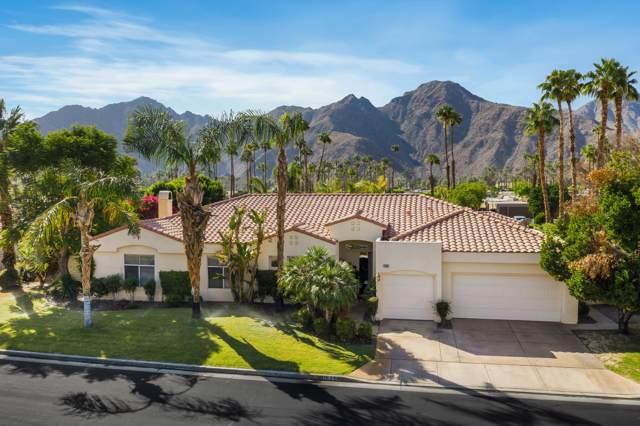 76889 Tomahawk Run, Indian Wells, CA 92210 (MLS #219033121) :: Brad Schmett Real Estate Group