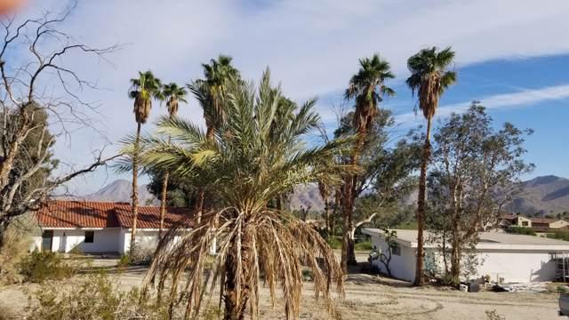 71625 Cholla Way, Palm Desert, CA 92260 (MLS #219034703) :: The Sandi Phillips Team