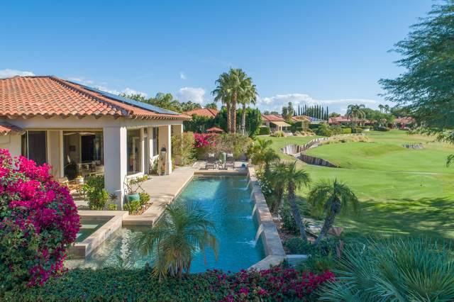 268 Loch Lomond Road, Rancho Mirage, CA 92270 (MLS #219034857) :: The John Jay Group - Bennion Deville Homes
