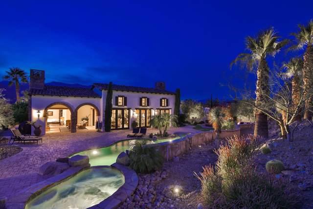 20 Santa Rosa Mountain Lane, Rancho Mirage, CA 92270 (MLS #219035022) :: Deirdre Coit and Associates