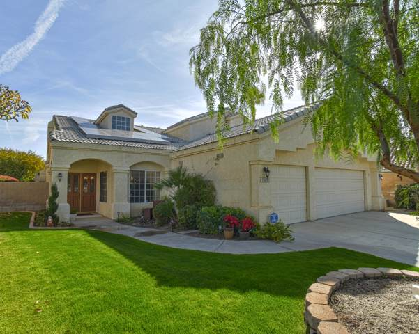 41450 Carlotta Drive, Palm Desert, CA 92211 (MLS #219036523) :: Brad Schmett Real Estate Group