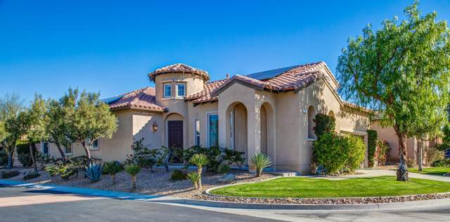 2 Lake Como Court, Rancho Mirage, CA 92270 (MLS #219036861) :: Desert Area Homes For Sale