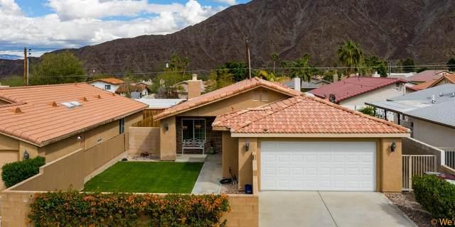 53320 Eisenhower Drive, La Quinta, CA 92253 (MLS #219040928) :: HomeSmart Professionals
