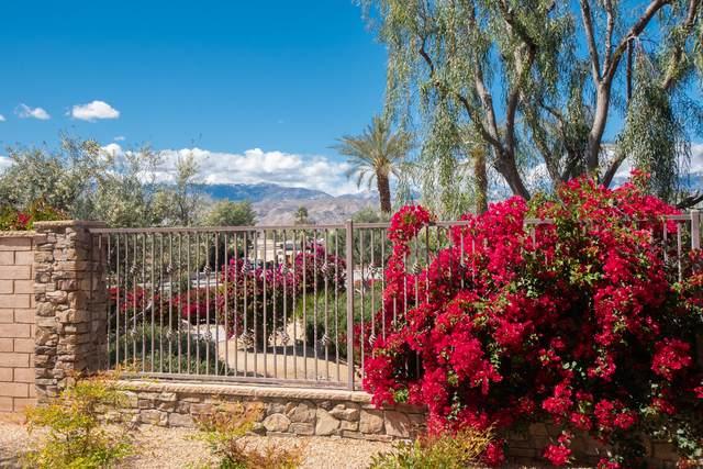 6326 Via Stasera, Palm Desert, CA 92260 (MLS #219041090) :: The John Jay Group - Bennion Deville Homes