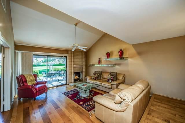 66 Portola Drive, Palm Springs, CA 92264 (MLS #219042341) :: Hacienda Agency Inc