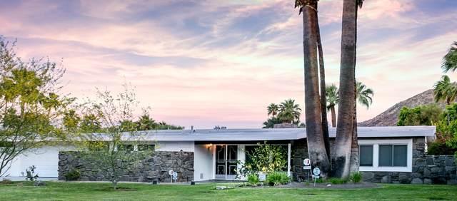 755 Camino Sur, Palm Springs, CA 92262 (#219042581) :: The Pratt Group
