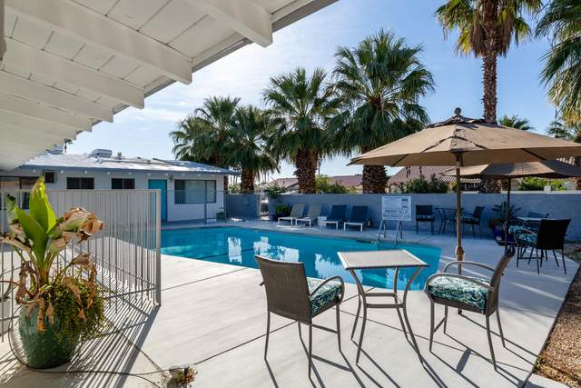 482 W Pico Road, Palm Springs, CA 92262 (MLS #219043824) :: The John Jay Group - Bennion Deville Homes