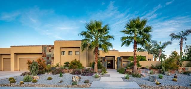 29 Sun Ridge Circle, Rancho Mirage, CA 92270 (MLS #219043947) :: The John Jay Group - Bennion Deville Homes
