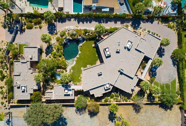 70600 Cypress Lane, Rancho Mirage, CA 92270 (MLS #219044813) :: Mark Wise   Bennion Deville Homes