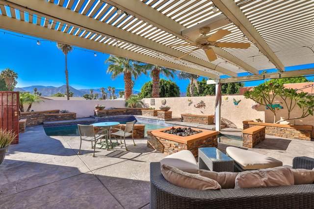 76550 New York Avenue, Palm Desert, CA 92211 (MLS #219046404) :: The Sandi Phillips Team