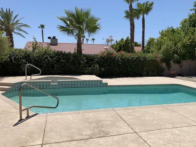 68245 Encinitas Road, Cathedral City, CA 92234 (MLS #219047049) :: Hacienda Agency Inc