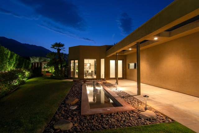 1170 E Paseo El Mirador, Palm Springs, CA 92262 (MLS #219048574) :: Brad Schmett Real Estate Group