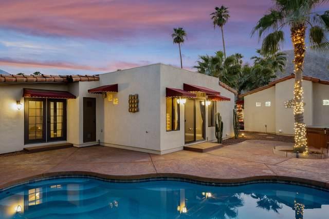52860 Avenida Obregon, La Quinta, CA 92253 (MLS #219049020) :: Brad Schmett Real Estate Group