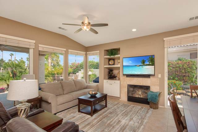 67694 S Natoma Drive, Cathedral City, CA 92234 (MLS #219049241) :: The John Jay Group - Bennion Deville Homes