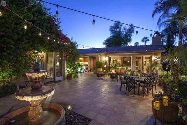 49195 Casa Del Rio, La Quinta, CA 92253 (MLS #219049296) :: Zwemmer Realty Group