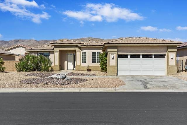 65106 Cliff Circle, Desert Hot Springs, CA 92240 (MLS #219050450) :: Mark Wise | Bennion Deville Homes