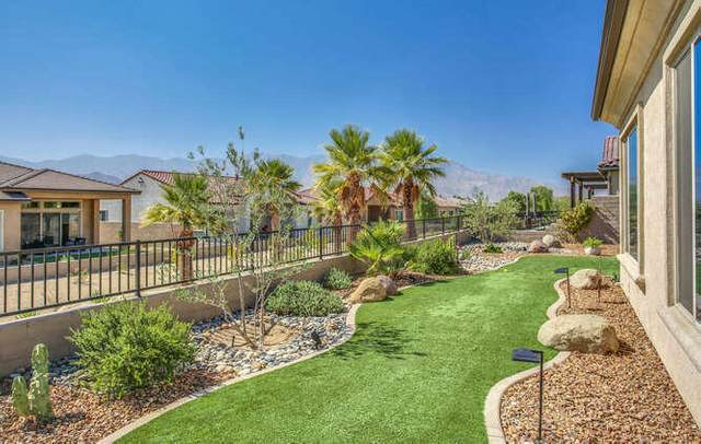 21 Riesling, Rancho Mirage, CA 92270 (MLS #219051134) :: Mark Wise | Bennion Deville Homes