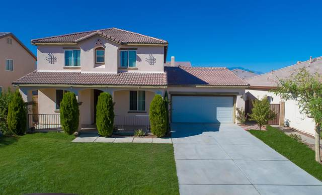 49159 Pluma Gris Place, Coachella, CA 92236 (MLS #219052137) :: Brad Schmett Real Estate Group