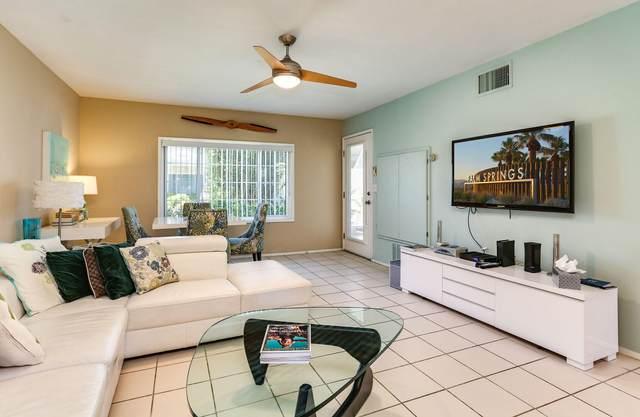 155 W Hermosa Place, Palm Springs, CA 92262 (MLS #219053397) :: Brad Schmett Real Estate Group