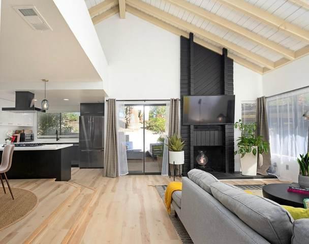 58 Portola Drive, Palm Springs, CA 92264 (MLS #219053753) :: Brad Schmett Real Estate Group