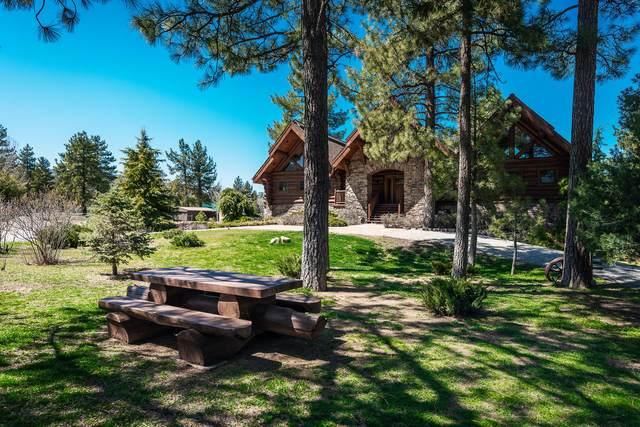 61072 Devils Ladder Road, Mountain Center, CA 92561 (MLS #219053927) :: KUD Properties