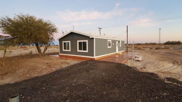 2170 Sea View Drive, Thermal, CA 92274 (MLS #219053961) :: Brad Schmett Real Estate Group