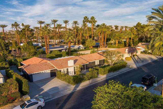 70320 Mottle Circle, Rancho Mirage, CA 92270 (#219055081) :: The Pratt Group