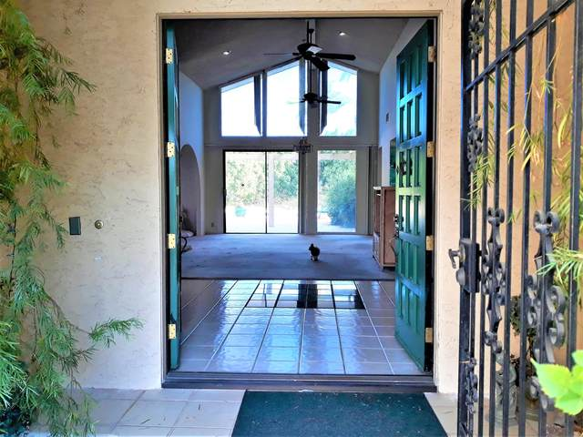 28 Lincoln Place, Rancho Mirage, CA 92270 (MLS #219060666) :: KUD Properties