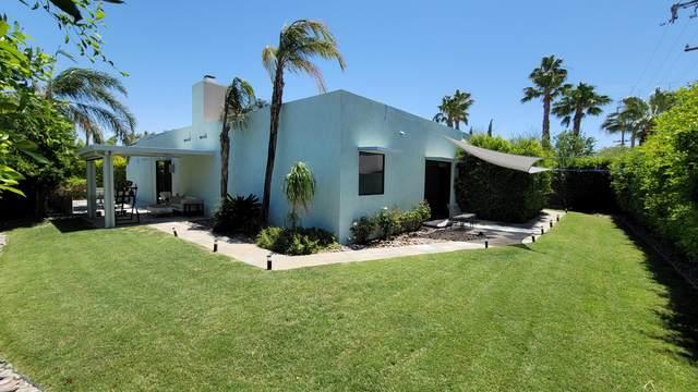 590 W Yorba Road, Palm Springs, CA 92262 (MLS #219060815) :: Hacienda Agency Inc