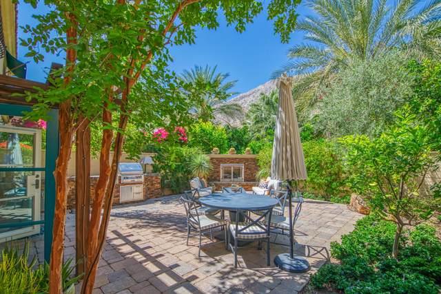 151 Villaggio, Palm Springs, CA 92262 (#219060949) :: The Pratt Group