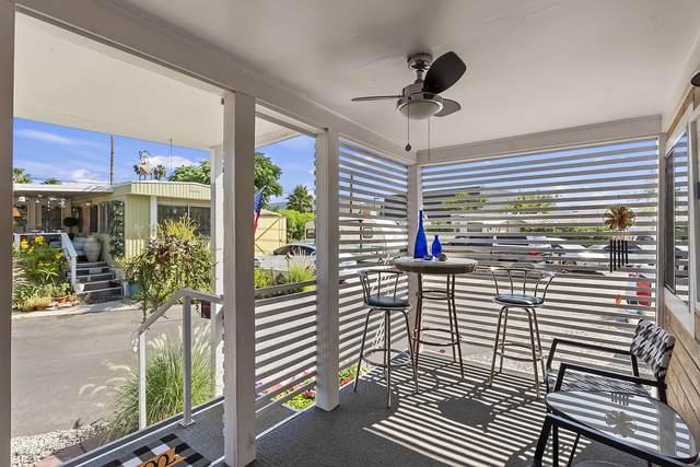 186 Vega, Palm Springs, CA 92264 (MLS #219061873) :: KUD Properties