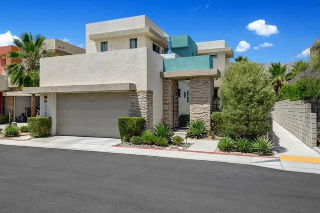 35385 Rush Lane, Cathedral City, CA 92234 (MLS #219061886) :: KUD Properties
