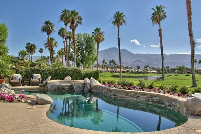 81230 Legends Way, La Quinta, CA 92253 (MLS #219062404) :: Lisa Angell